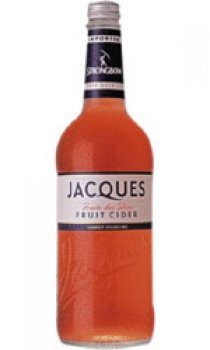 Jacques - Fruits de Bois