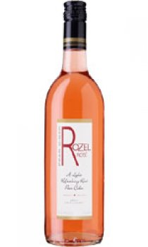 ROZEL - Rose Pear Cider
