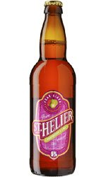 ST HELIER - Raspberry & Lime Pear Cider