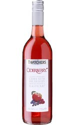 THATCHERS - Ciderberry