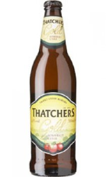 Thatchers - Gold Somerset Cider