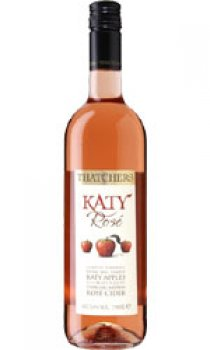 Thatchers - Katy Rose Cider