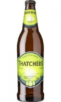 Thatchers - Pear Cider