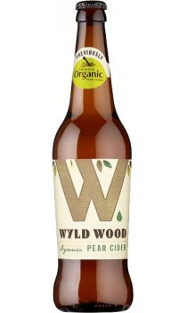 Westons - Wyld Wood Organic Perry Cider