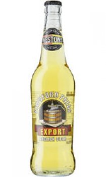 WESTONS - Stowford Press Export English Cider