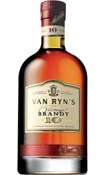 Van Ryn - 10 Year Old