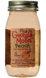 Georgia Moon - Peach Corn Whiskey