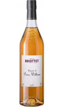 Briottet - Liqueur de Poire William (Pear)