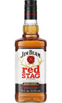 Jim Beam - Red Stag