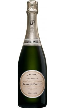 Laurent Perrier - Harmony Demi Sec