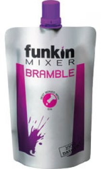 Funkin Single Serve Mixer - Bramble