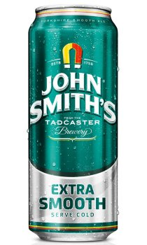 John Smiths - Extra Smooth
