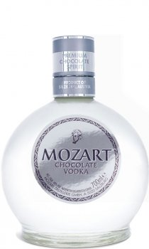 Mozart - Chocolate Vodka