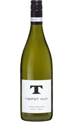TINPOT HUT - Marlborough Pinot Gris 2010