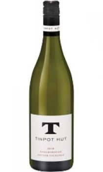 Tinpot Hut - Marlborough Gruner Veltliner 2010