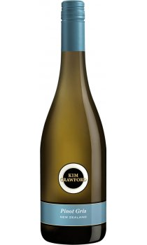 Kim Crawford - Marlborough Pinot Gris 2015