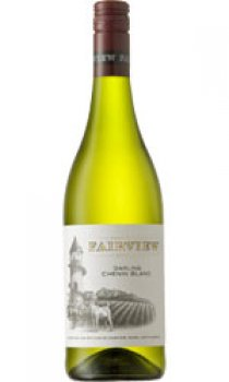 Fairview - Darling Chenin Blanc 2014
