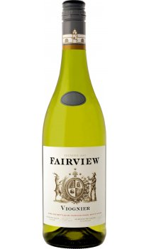 Fairview - Viognier 2015