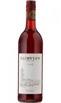 FAIRVIEW - Rose 2009