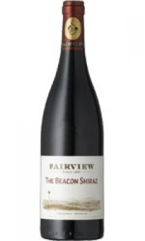 Fairview - Beacon Shiraz 2006