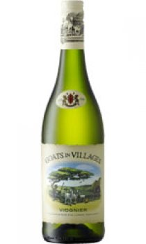 GOATS DO ROAM - 'Goats in Villages' Viognier 2009