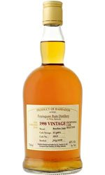 DOORLYS - Foursquare 1998 Single Cask