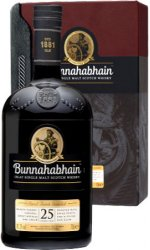Bunnahabhain - 25 Year Old