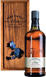 Tobermory - 15 Year Old 46.3%