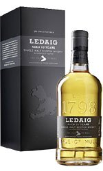 Ledaig - 10 Year Old