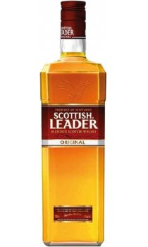 Scottish Leader - Original
