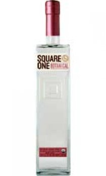 Square One - Botanical Vodka