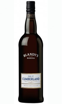 Blandys - Duke of Cumberland