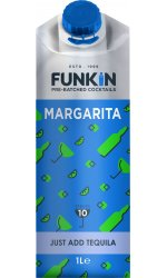 Funkin Cocktail Mixer - Margarita