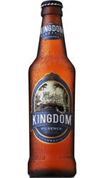 KINGDOM BREWERY - Cambodian Lager