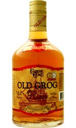 Clarkes Court - Old Grog