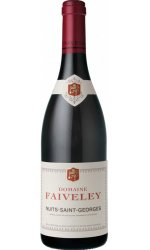 Domaine Faiveley - Nuits St Georges 2012-13