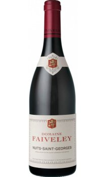 Domaine Faiveley - Nuits St Georges 2014