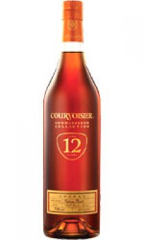 Courvoisier - 12 Year Old