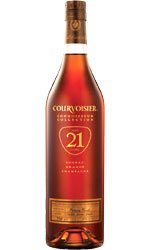 Courvoisier - 21 Year Old