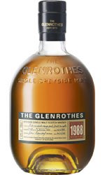 Glenrothes - 1988 Bottled 2014