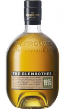 Glenrothes - 1995 Bottled 2014