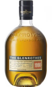 Glenrothes - 1998 Bottled 2014