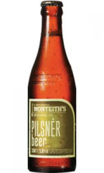 Monteiths - Pilsner