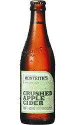 Monteiths - Crushed Apple Cider