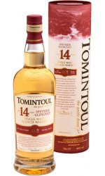 Tomintoul - 14 Year Old