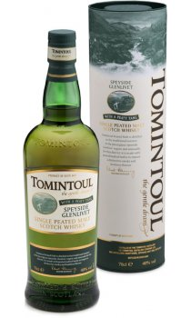 Tomintoul - Peaty Tang