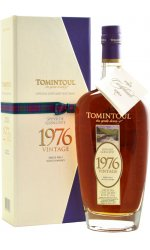 Tomintoul - 1976 Vintage 36 Year Old