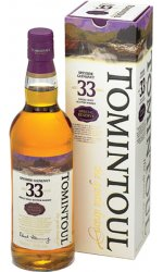 Tomintoul - 33 Year Old