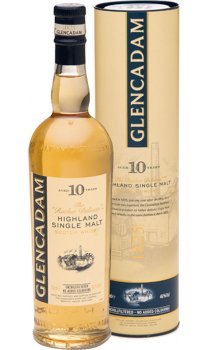 Glencadam - 10 Year Old