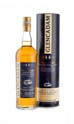 Glencadam - 14 Year Old Sherry Wood